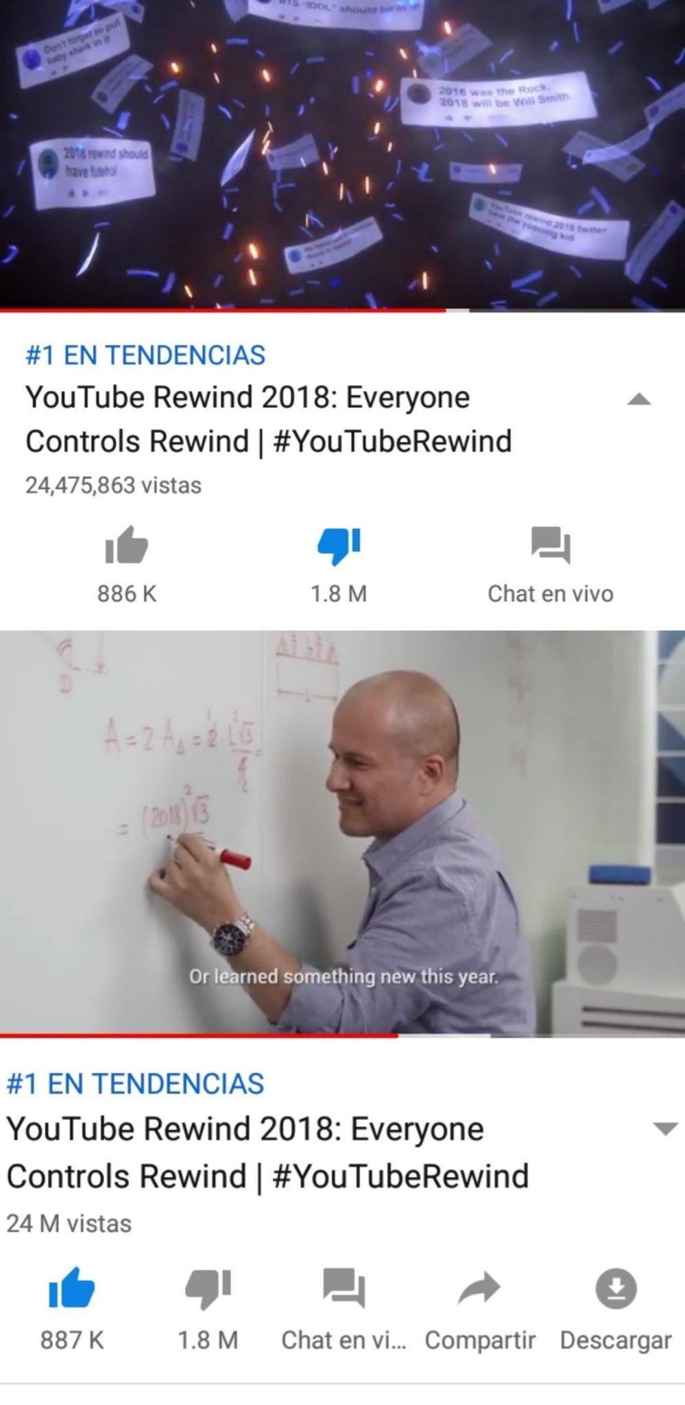 Rewind - meme