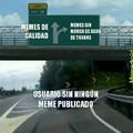 Meme de thanos