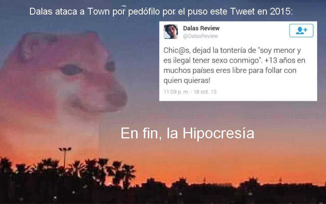 Top Memes De Town En Espanol Memedroid