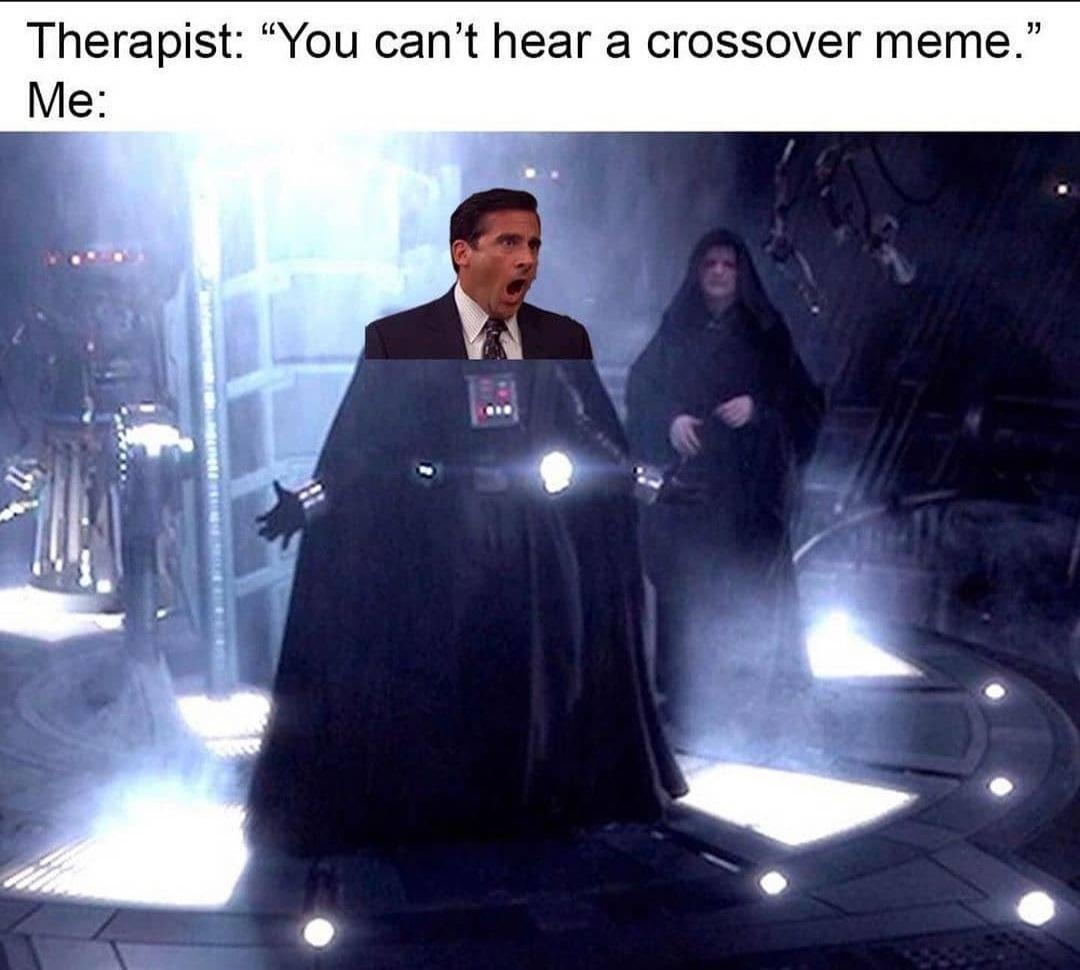 NNNNOOOOOOOOOO - meme