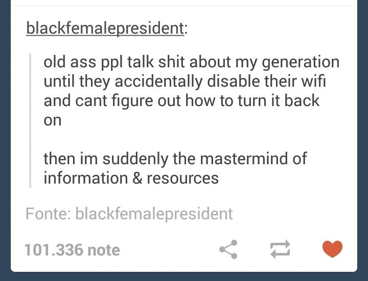 old people - meme