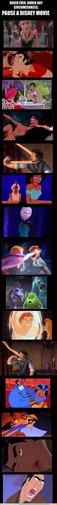 Ohhh Disney - meme