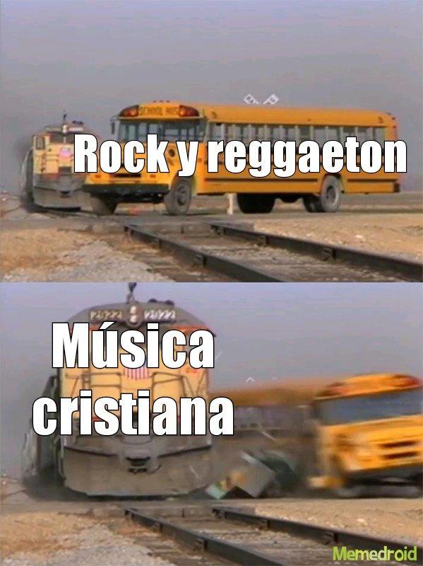 Musica - meme