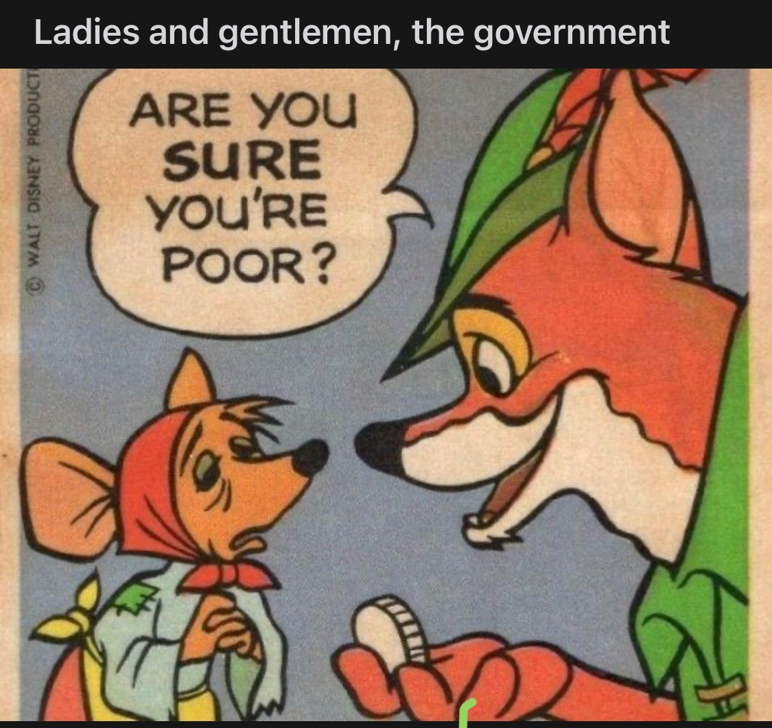 government is gay - meme