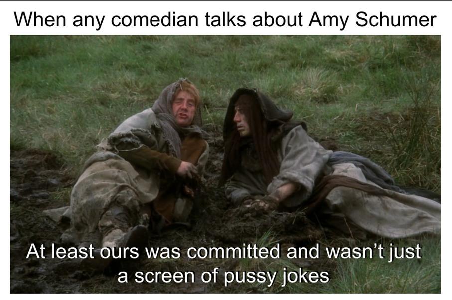 Naughty naughty Zoot! - meme