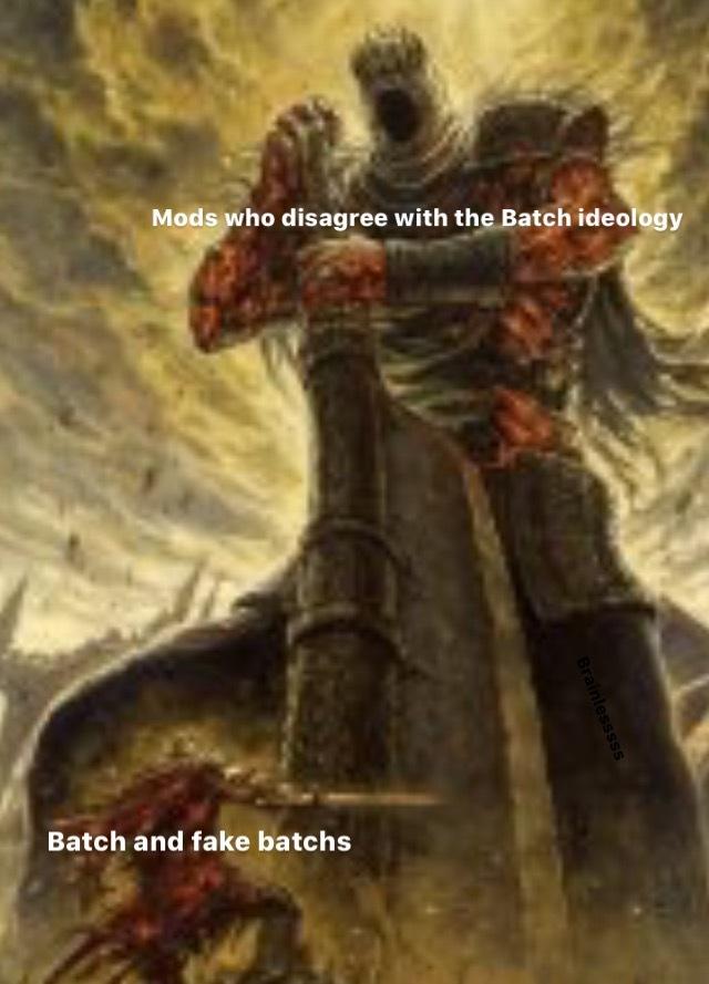 B(ruh)atch - meme