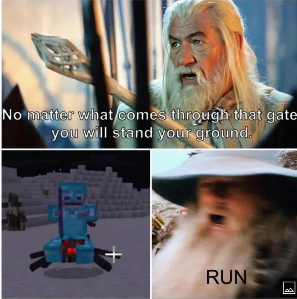 Agr fudeu - meme
