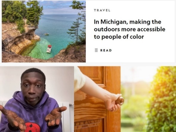 What a dumb article - meme