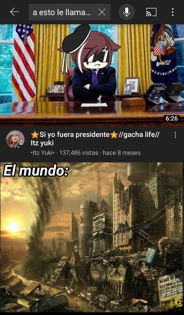 ESTARIAMOS MUERTOS - meme