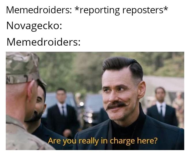 I wonder - meme