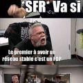 Free VS SFR