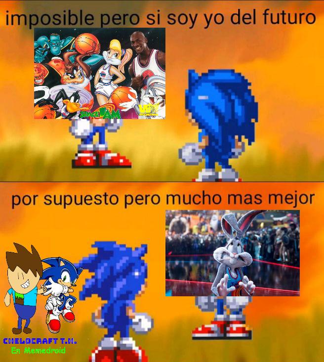 Elijo El Original - meme