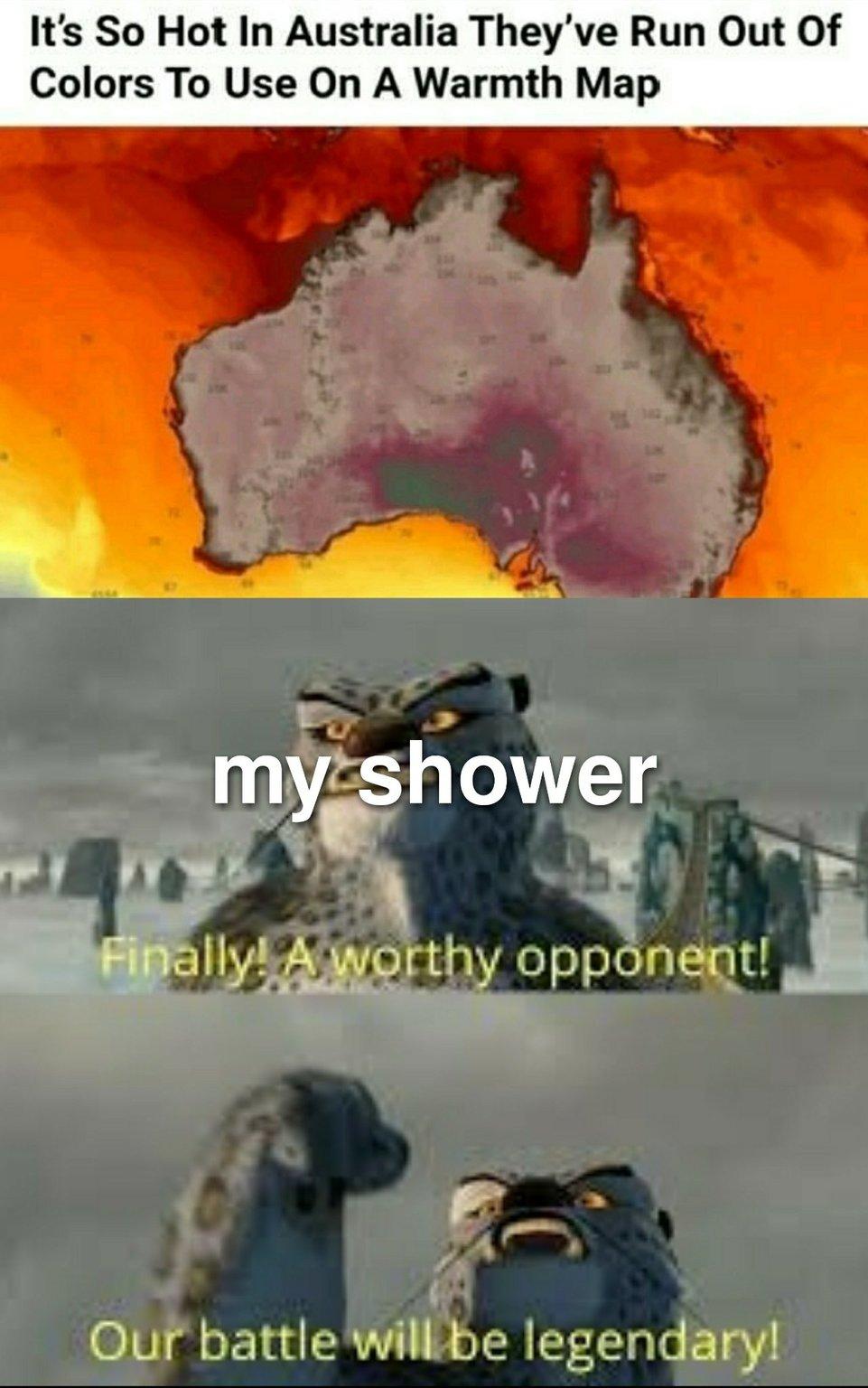 HEAT - meme