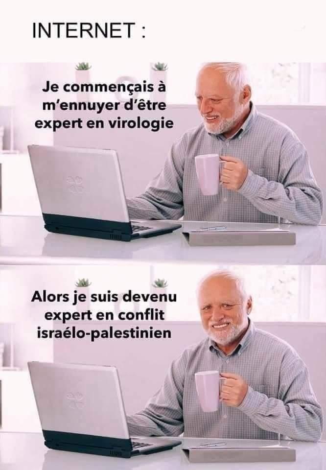 Conversion des twittos - meme