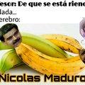 Pinshi Maduro, los pobres venezolanos seguro ni les queda tiempo para ver memes