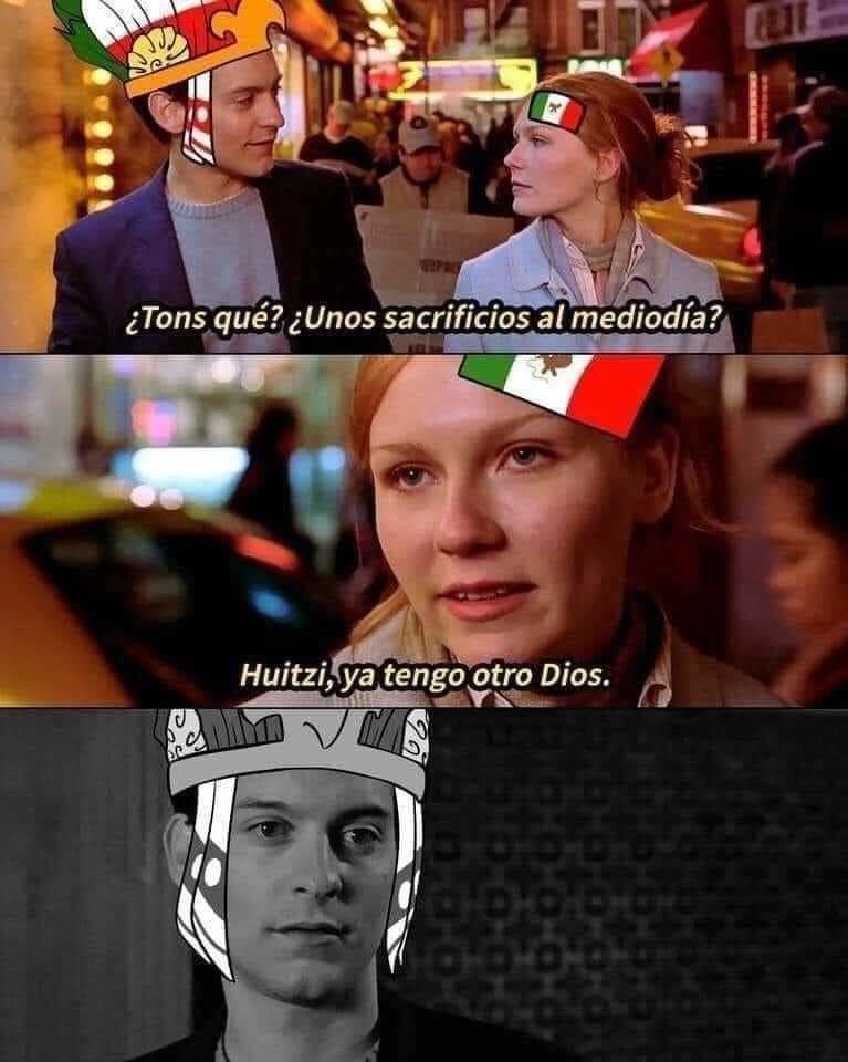 Viva mexico - meme