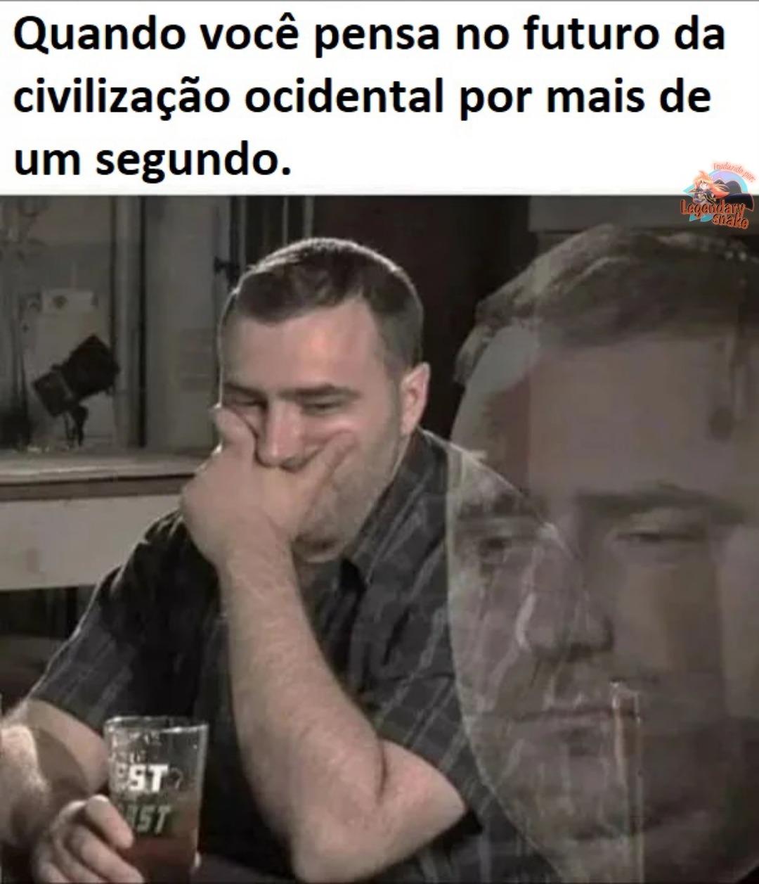 Distopia - meme