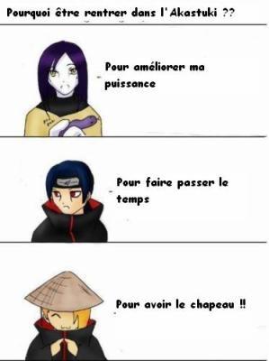 Naruto #1 (image trouvé sur internet) - meme