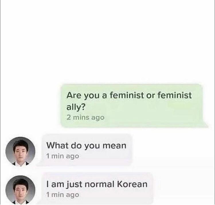 Korean - meme