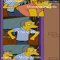 jsjs mis memes son malardos