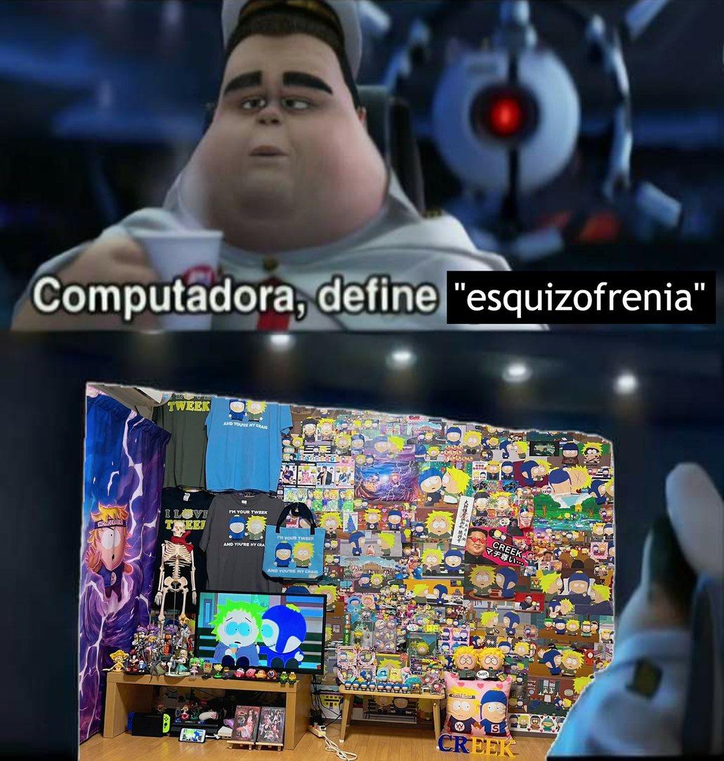 pinches fujoshis - meme