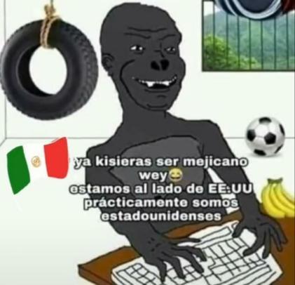 Mexicanos: - meme