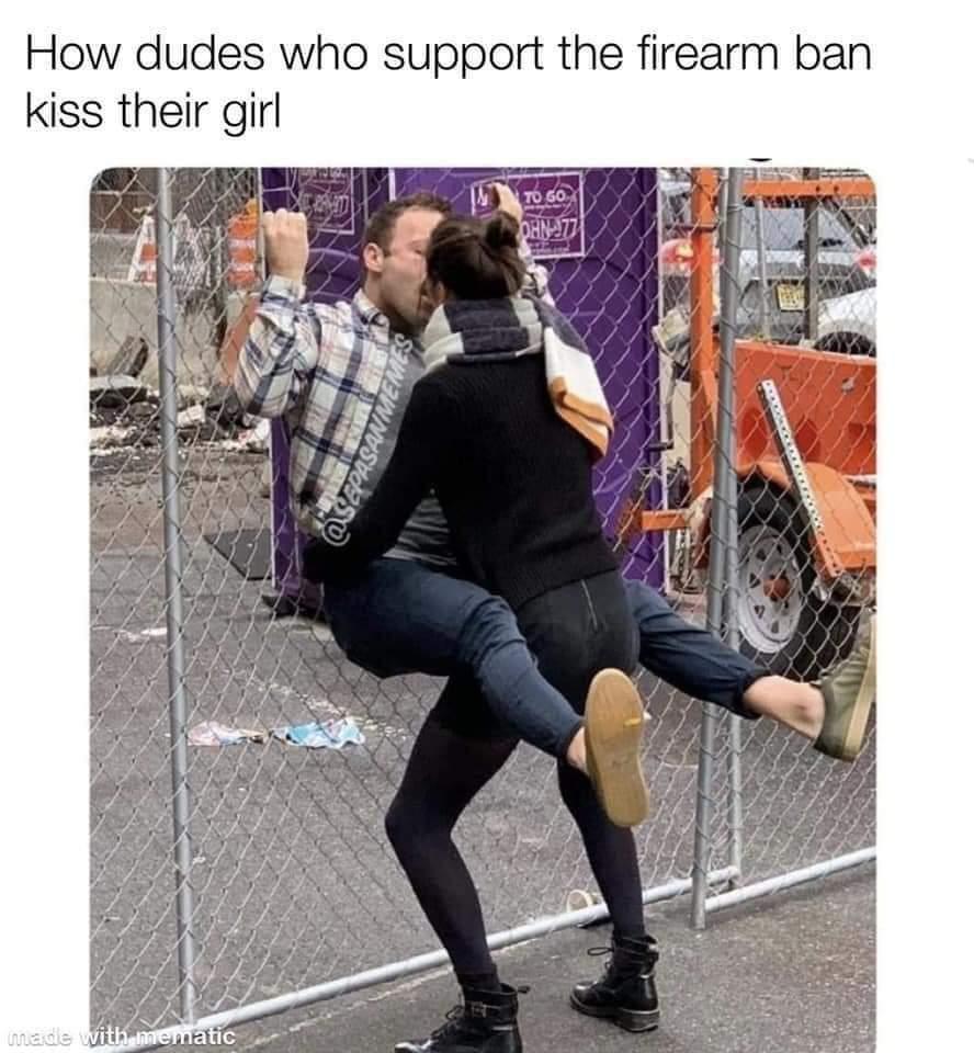 Damn she strong - meme