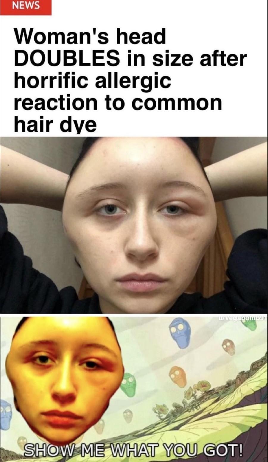 Schwifty - meme