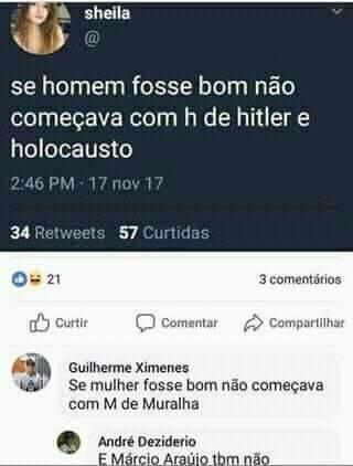 Márcio Araújo - meme