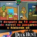 No habia foto de Duo Duck Hunt