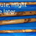 Celt flute
