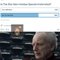 I love democracy