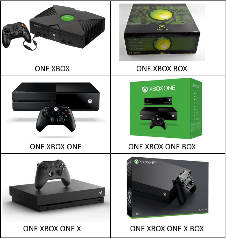 XboxOneXboxOneXboxOneXboxOneXboxOneXboxOne - meme