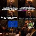 Por si no entienden, el artículo 13 se aceptará en 2021.