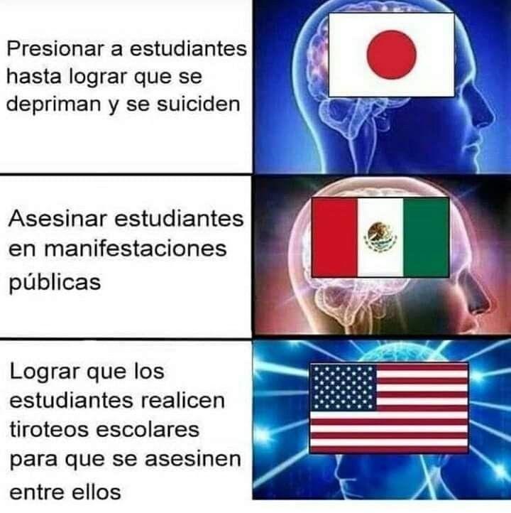 EE.UU - meme