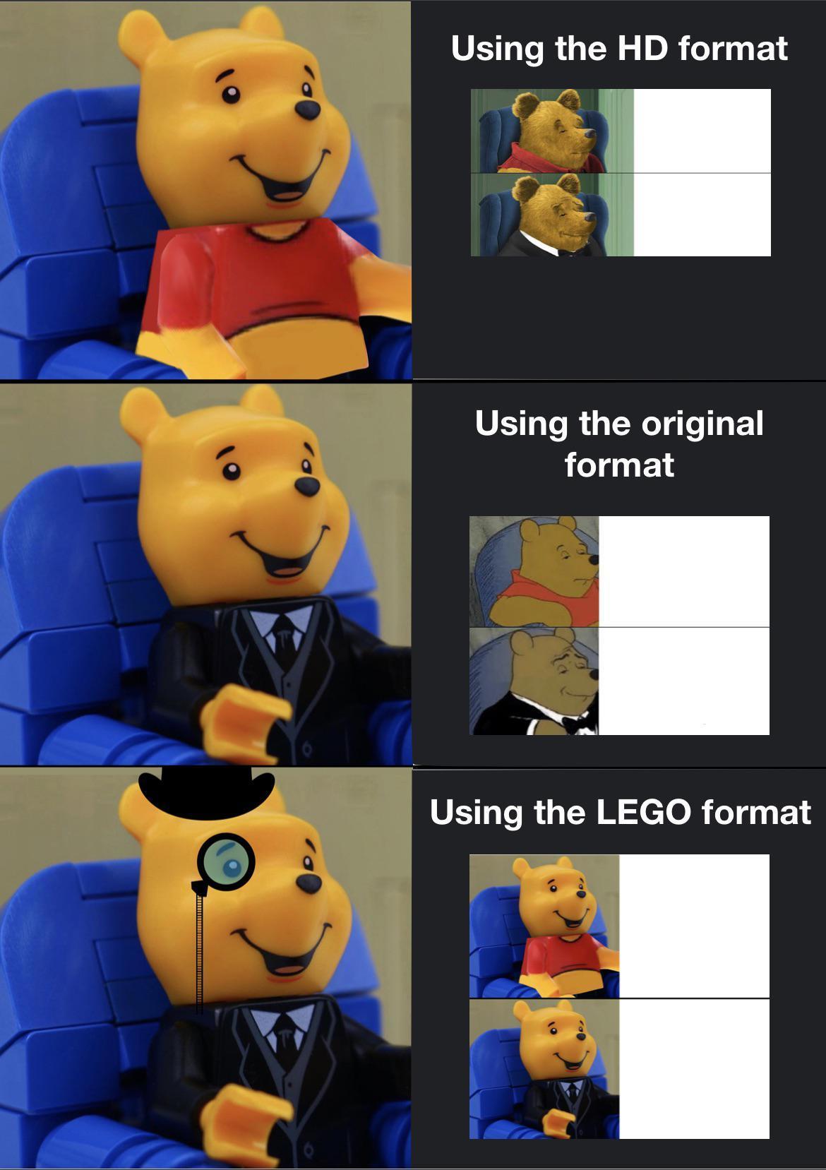 Ceci est un titre - meme