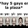 AY YOOOOOO