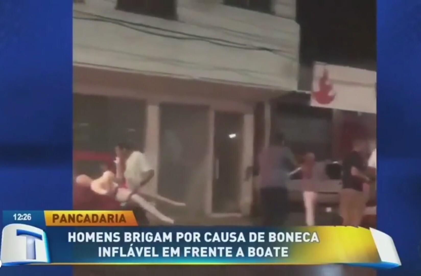 Esse é meu Brasil - meme