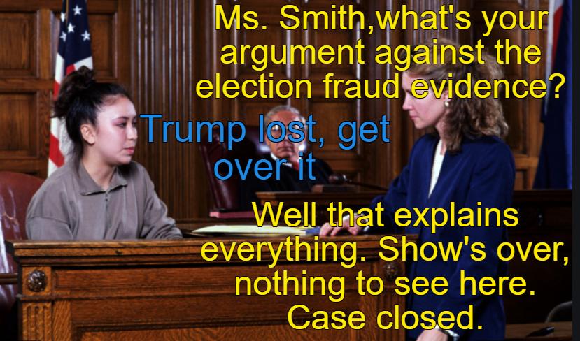 case closed - meme