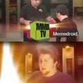 Bienvenu sur mmd tv la chaine mmd de l'actu