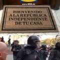 España y Cataluña en estos momentos