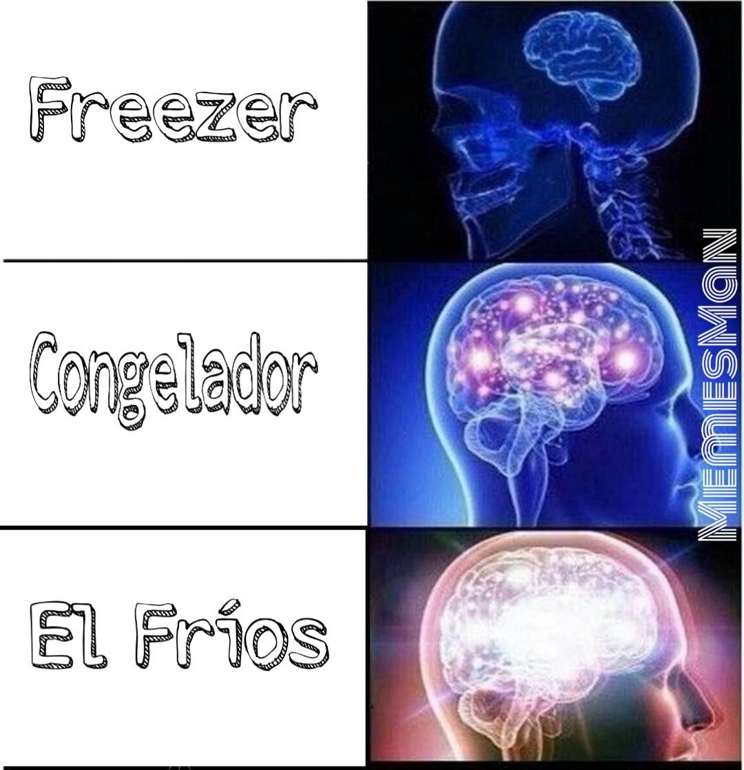 Traducción 100 - meme