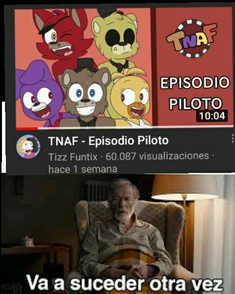 Fnafhs 2 - meme