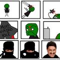 Ratinho sniper  ninja