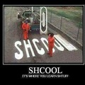 Better they go to shcool again