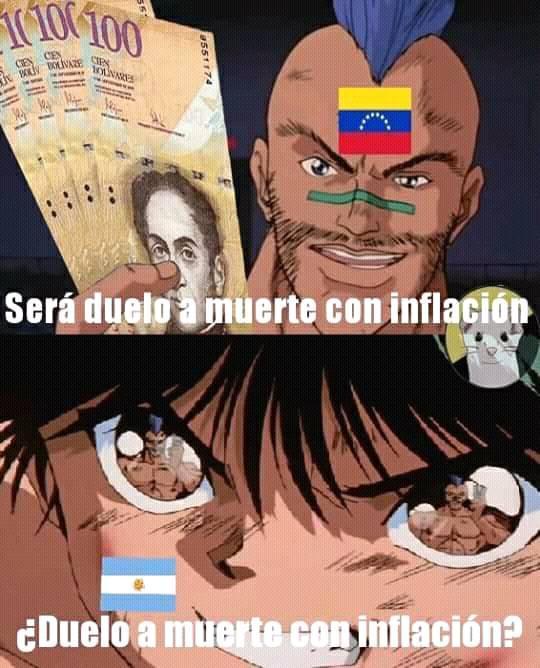 Latinoamérica actualmente (soy de Chile) - meme