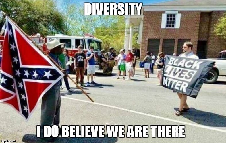 I love America - meme