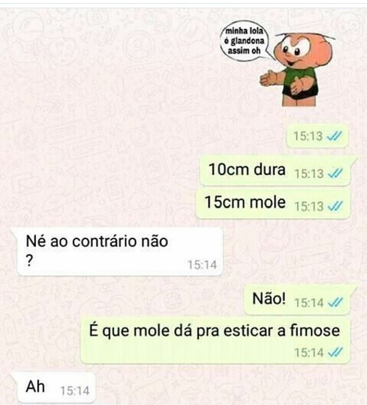 Fimose - meme