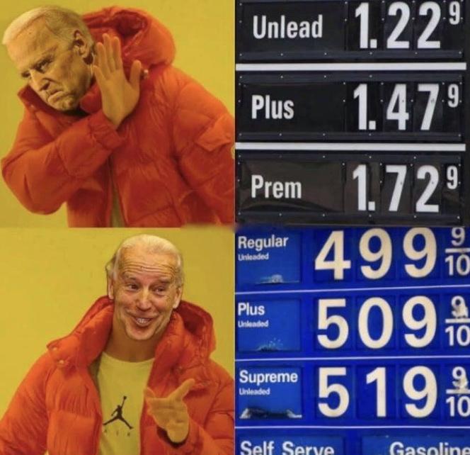Biden - meme