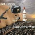 Vodka doggo